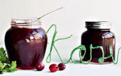 Karviaismarmeladi / Gooseberry marmelade / Kotiliesi.fi / Kuva/Photo: Riikka Hurri/Otavamedia