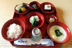 Vegan Food and Travel in Japan