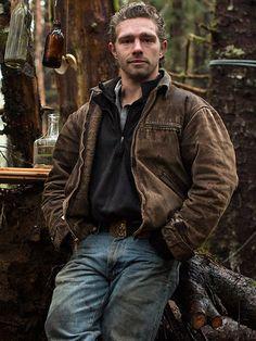Alaskan Bush People's Matt Brown Reveals His Rehab Journey: 'I Could See Myself Spiraling' http://www.people.com/article/alaskan-bush-people-matt-brown-rehab-journey