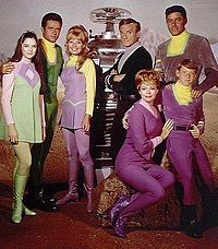 """Lost In Space first came on TV in 1965. It was one of my favorite shows to watch each week. Living in Huntsville, """"The Rocket City"""", I was really into anything about space travel...real or fiction!!"""