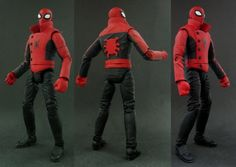 165 Best AAF images in 2018   Action figures, Custom action