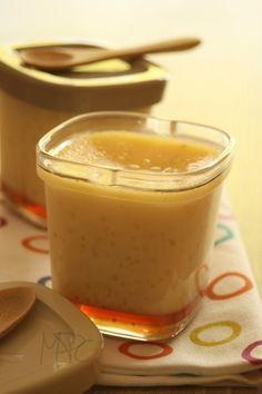 Crème aux oeufs au caramel
