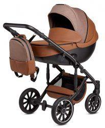 Anex M Type Desert Haze Kombi Kinderwagen 2 In 1 Mit Babywanne Und Sportwagen Oder 3 In 1 Mit Autoschale Kinder Wagen Kinderwagen Kinderwagen 2 In 1