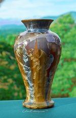 Uwharrie Crystalline Pottery