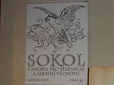 Alšovy kresby pro kolínský Sokol.