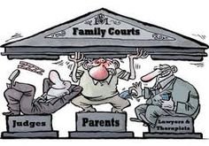 Do You Trust Family Court to Protect Your Children? If So, Read This!