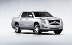 2018 Cadillac Escalade EXT Release Date, Price and Specs - Many personal sites have reported the comeback of this pickup truck. As you know that it was launched in 2002 and it is one of the pickup variants of the full-size luxury SUV Escalade. We can say that it was a legendary car. Its production was started until 2013, but due to the decrease sales,... - http://www.conceptcars2017.com/2018-cadillac-escalade-ext-release-date-price-and-specs/