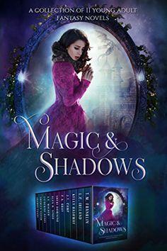 Magic and Shadows (b