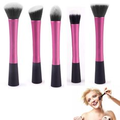 $1.25 (Buy here: https://alitems.com/g/1e8d114494ebda23ff8b16525dc3e8/?i=5&ulp=https%3A%2F%2Fwww.aliexpress.com%2Fitem%2FHot-Sale-Makeup-Brushes-Professional-Make-Up-Brushes-Powder-Blush-Brush-Facial-Care-Cosmetics-Foundation-Brush%2F32787907750.html ) Hot Sale Makeup Brushes Professional Make Up Brushes Powder Blush Brush Facial Care Cosmetics Foundation Brush 1pcs for just $1.25