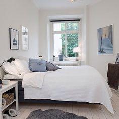 Stunning bedroom tre