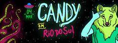 Candy em Rio do Sul