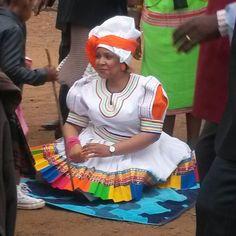 My next step Pedi Traditional Attire, Sepedi Traditional Dresses, South African Traditional Dresses, Traditional Fashion, Latest African Fashion Dresses, African Print Dresses, African Print Fashion, Africa Fashion, African Dress