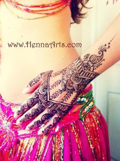 Beautiful Henna designs gallery, Mehndi picture albums, Arabic henna patterns