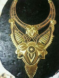 Gold Mangalsutra Designs, Gold Jewelry, Jewellery, Gold Rings, Bridal, Womens Fashion, Awards, Money, Jewels