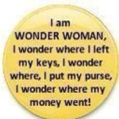 """""""Perfect Definition of A Wonder Woman"""""""
