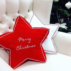 Skarpety bożonarodzeniowe z imieniem - LadyOwl