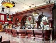 Cool bar. Interior Fit Out, Contract Furniture, Country Estate, Cool Bars, Design Elements, Liquor Cabinet, Restaurant, Cool Stuff, Home Decor