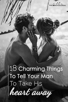 ★★★ Visit the link and watch free video to make your man crazy about you. Here are some amazingly charming things to say to your Man to take his heart away. 18 Charming Things To Tell Your Man To Take His Heart Away Marriage Relationship, Happy Marriage, Marriage Advice, Love And Marriage, Dating Advice, Relationship Questions, Strong Marriage, Love Message For Him, Love Him
