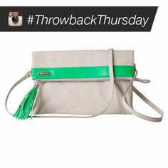 Miche #ThrowbackThursday Flash Sale - Porter Hip Bag only $9.50 today while supplies last! #tbt #miche #handbags