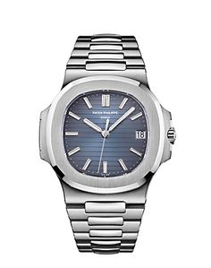 Patek Phillippe Nautilius watch