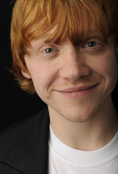 Rupert Grint-He was so friendly! If only we had thought to jump in the photo booth we were right next to in the American Embassy!!!