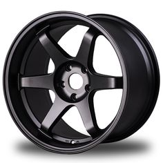 Miro 398 black: Volk TE37 replicas ~900 for 4 wheels w/o tires