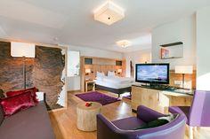 Hotel Fliana Ischgl Corner Desk, Furniture, Home Decor, Homemade Home Decor, Corner Table, Home Furnishings, Decoration Home, Arredamento, Interior Decorating