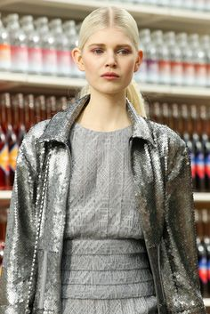 Chanel Fall 2014 Ready-to-Wear - Details - Gallery - Style.com