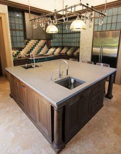 Paravati Construction - Luxe Interiors + Design