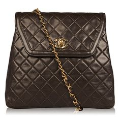 Classic #Vintage #Chanel is the <3