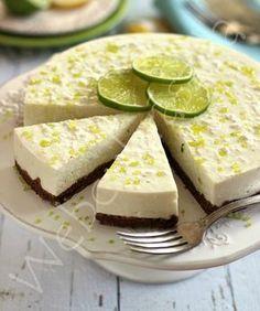Joghurtos citromos túrótorta Cookie Recipes, Dessert Recipes, Desserts, Lemon Yogurt, Sports Food, Homemade Cakes, Winter Food, Cakes And More, Cake Cookies