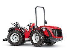 Antonio Carraro | Tractors | SRH 9800 Infinity