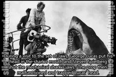 I FREAKING LOVE MOVIE FACTS!!!