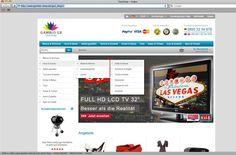 Professioneller Aufbau des Onlineshops, großer Funktionsumfang und kinderleichte Handhabung über den integrierten Administrationsbereich - Gambio bietet Ihnen alles, was Sie für einen erfolgreichen Onlineshop benötigen!
