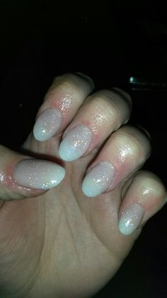 Using nsi products.... janes nails