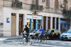http://pinterest.com/bairespinea/    Villa Crespo: The New Gastronomical Mecca of Buenos Aires