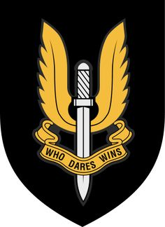 Special Air Service Regiment, Australia (Character = OUTPOST)