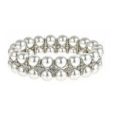 David Tutera Embellish - Cielo Bracelet - All Dressed Up, Jewelry