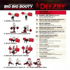 Big Big Booty Workout #fitness #wod #workout #bigbooty #squats #squatspo #squatguide #gymhelp