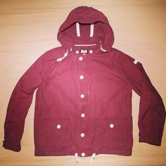 49. Weekend Offender Crew Jacket