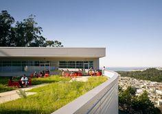 UCSF Institute for Regeneration Medicine   Galeria da Arquitetura