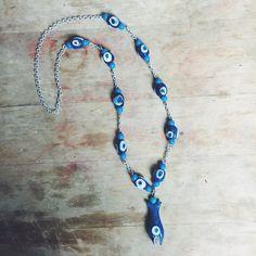 """GUOLI"" http://www.ctgyogalife.com/the-heirloom-collection/ctg-heirloom-guoli-necklace"