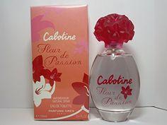 Introducing Gres Cabotine Fleur De Passion Eau De Toilette Spray for Women 34 Ounce. Great product and follow us for more updates!
