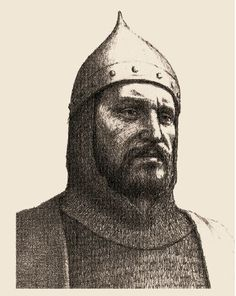 Bolesław Rogatka (Łysy)