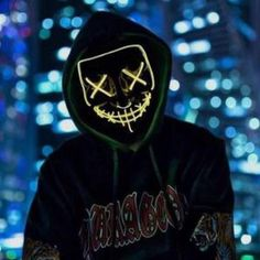 Purge Mask The only and original Led Mask For every occasion, Worldwide Shipping, Great Quality Guaranteed. Grab this offer today! Flash Wallpaper, Hacker Wallpaper, Hipster Wallpaper, Phone Screen Wallpaper, Graffiti Wallpaper, Scary Wallpaper, Nike Wallpaper, Galaxy Wallpaper, Halloween Masks