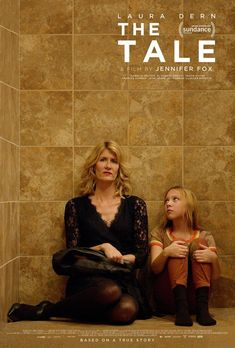 The Tale. Directed by Jennifer Fox. With Elizabeth Debicki, Laura Dern, John Heard, Jason Ritter. An investigation into one woman's memory as she is forced to re-examine her first sexual relationship and the stories we tell ourselves in order to survive. Films Netflix, Films Hd, Imdb Movies, 2018 Movies, Streaming Hd, Streaming Movies, Movies To Watch, Good Movies, Movies Free