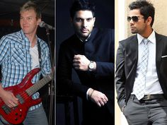 The much-awaited IPL Season 6 is ready to kick off this week. Considered the most glamorous sporting event in recent times, we are looking forward to the start of the games. Now while you have seen most of the cricketers running around in their team jerseys, here's a look at some who are stylish off the field.Image courtesy: BCCLDon't Miss: 10 Gorgeous Cricket WAGs