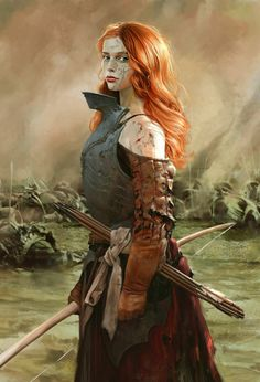 Sagittarius - Warrior | Godfrey Escota