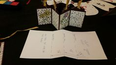3d shoebox card 4 tag topper