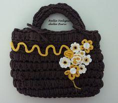 crochet bags handmade  TUTORIAL YES